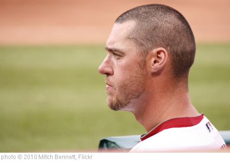 'Ryan Ludwick' photo (c) 2010, Mitch Bennett - license: http://creativecommons.org/licenses/by/2.0/