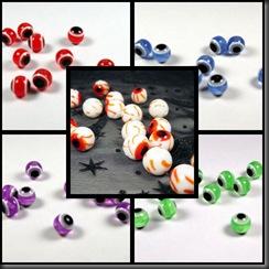 Eyeball Beads