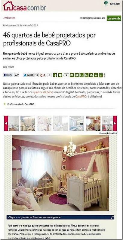 Publicações Casa.com