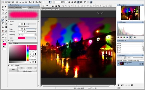 Free Software Crack Download Stylepix Free Graphics Editor