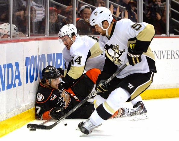 Brooks Orpik Deryk Engelland Pittsburgh Penguins pJslfxi5O2gl