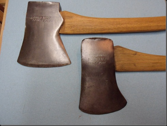 Axe how an tell to the age of Plumb Co.