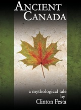 Ancient Canada Cover