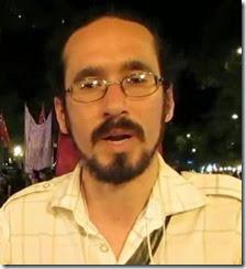 Sebastian Henriquez - SUTE Godoy Cruz - Mendoza 2