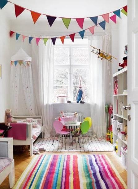 Rainbow-Nursery