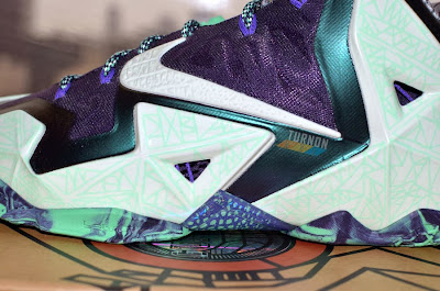 nike lebron 11 gr allstar 8 18 Release Reminder: LeBron 11 Gator King All Star... the Whole Package (30 pics)
