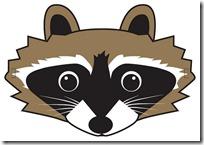 mapache mascara (2)