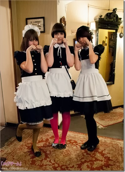 maid-cafe-russie