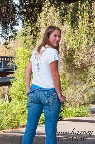 Jessica Senior Photos-3