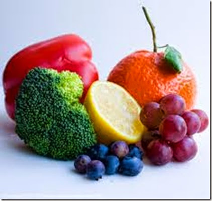 Colorful-Fruits-Veggies