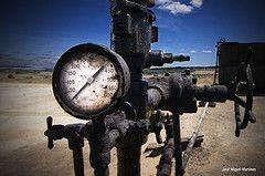 manometro petroleo