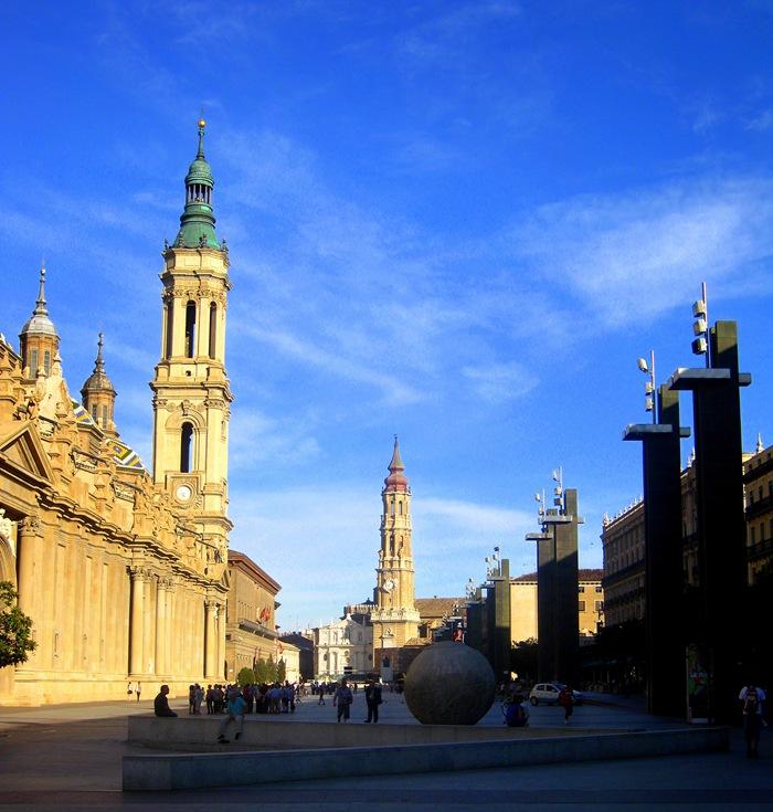 Basilica Square 2