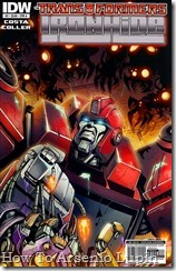 P00003 - Transformers_ Ironhide #2