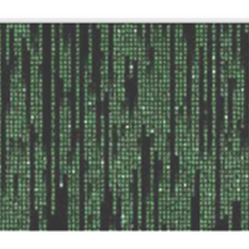Random Matrix Math (As Used in Stock Analysis Processes) Theory Finding Hidden Information in Large Data Sets With the Study of HIV