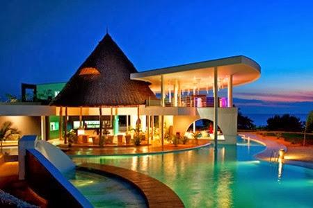 Ocean Blue Restaurant2