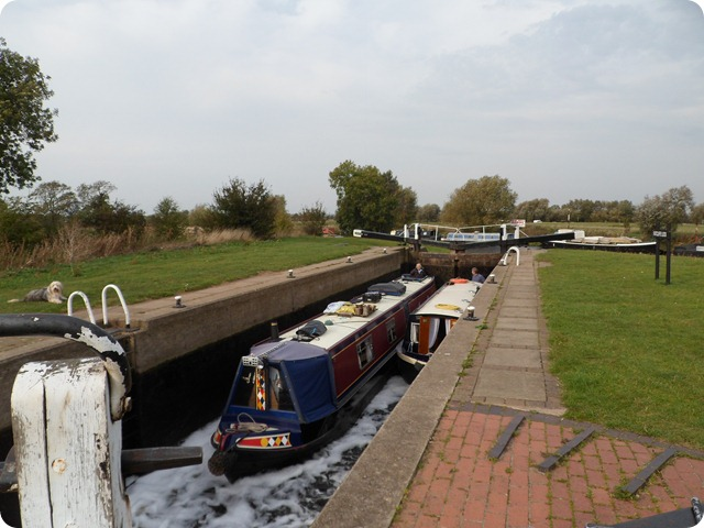 SAM_0050  Ratcliffe Lock