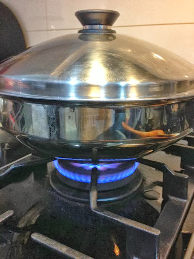 Mini liew cook with ken simple curry chicken for Cuisine 800 wow