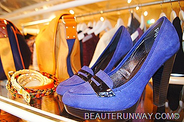 H&M Singapore  Shoes bags belts Autumn Winter 2011