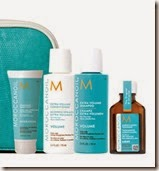 Maroccanoil Hydrating and Moisturising Travel Kit for Fine Hair