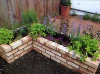 Decoraci n de jardines y patios peque os dise o y for Decoracion de patios y jardines pequenos