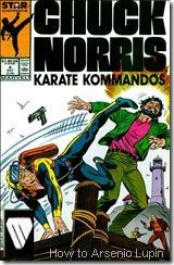 P00004 - Chuck Norris  y los Karat