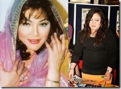 artis Noreen Noor meninggal dunia 6