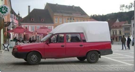 Dacia Pickup 03