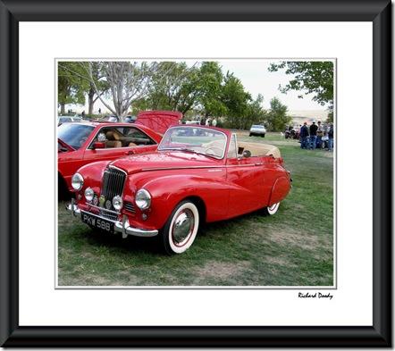 1951 Sunbeam Talbot 90