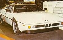 1978-1 BMW M1