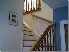 staircase before 3