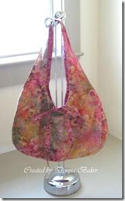pink batik purse 2