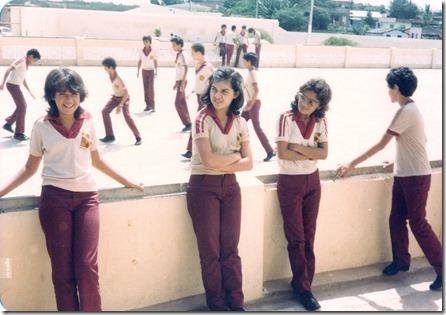 Mauricéia (Lado Esquerdo)