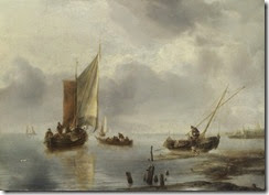 cappelle-small-vessel-light-airs-another-ashore-NG865-fm