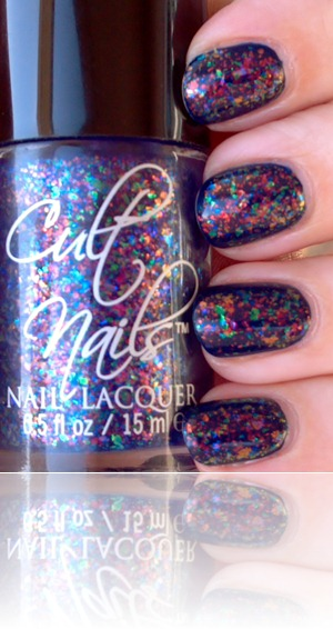 Cult Nails Clairvoyant 6