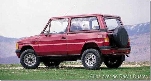 Dacia Duster oud 04