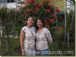 Helen y Kenia Messina, Nov. 2011 (2)