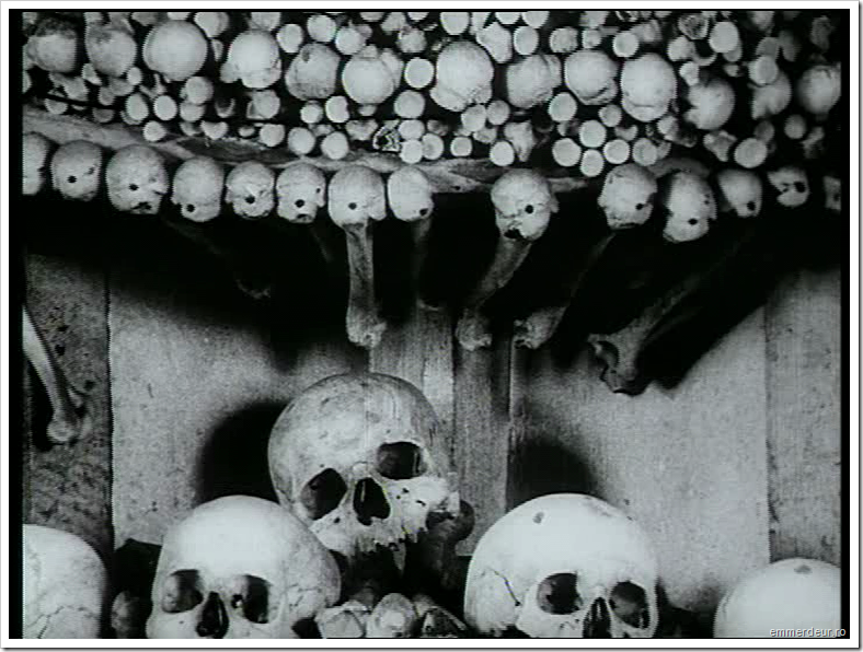 jan svankmajer the ossuary 1970 emmerdeur_89