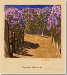 gustave-baumann-lilac-year