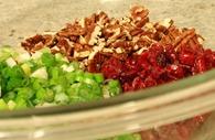 Cranberry Pecan Wild Rice 2