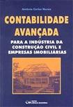 Contabilidade Avançada - Para a Indústria da Construção Civil e Empresas Imobiliárias