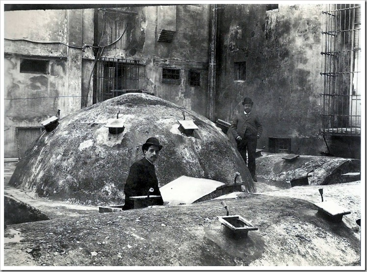 1895 baños del almirante