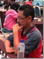 NM Kamalarifin Wahiduddin, MAS