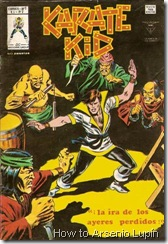 P00002 - Karate Kid v1 #2
