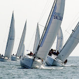 Whitesail April League (Paul Keal)