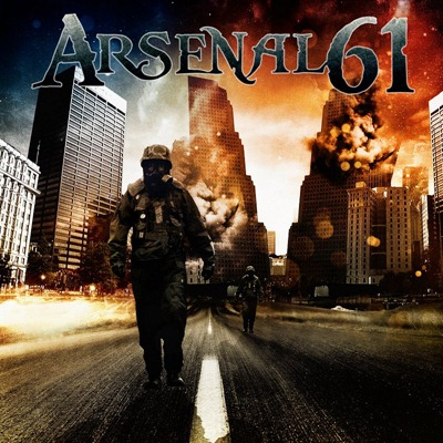 Arsenal 61 - Single