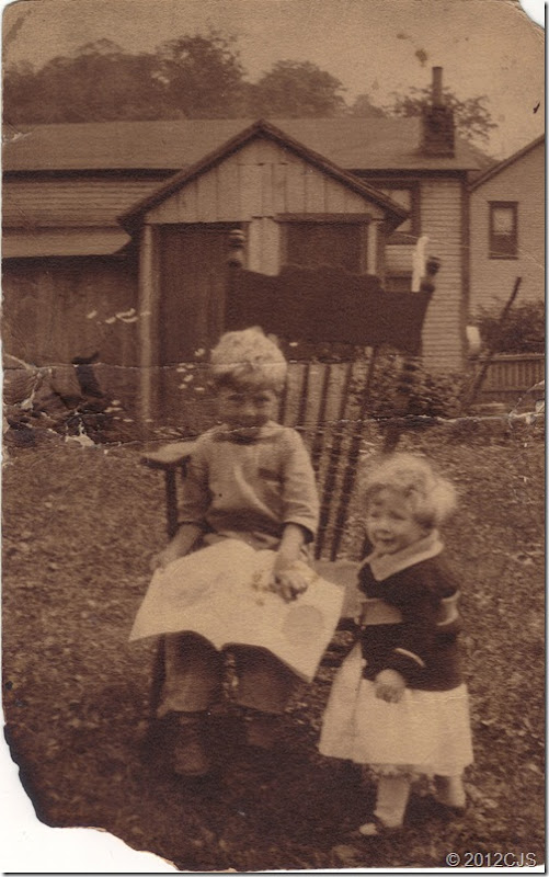 CharlesMichael Coleman and Lois Elizabeth Coleman