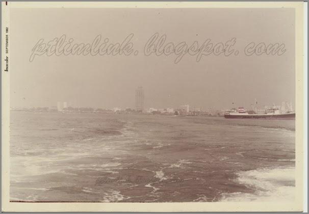 三十一年前旧时候的槟岛