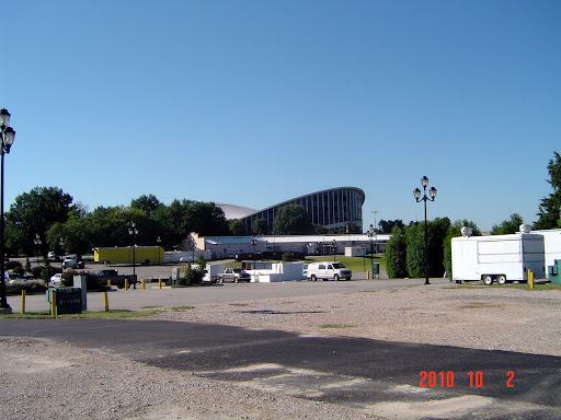 NC Fair Grounds