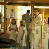 First Communion - May 15, 2011