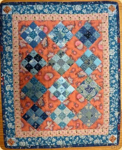 Nancy's-quilt